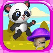 Super Panda Adventure Tour icon