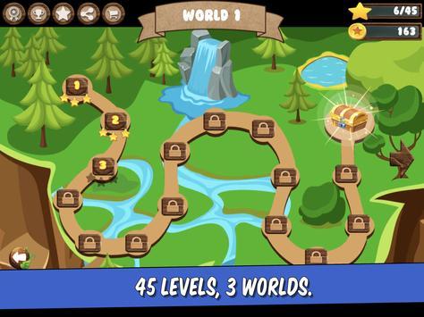 Super Panda Adventure Tour screenshot 5
