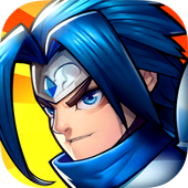 Chaos Arena - Hero Fighters icon