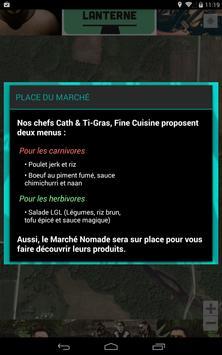 La Grosse Lanterne apk screenshot