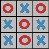 Tic Tac Toe Best Free icon