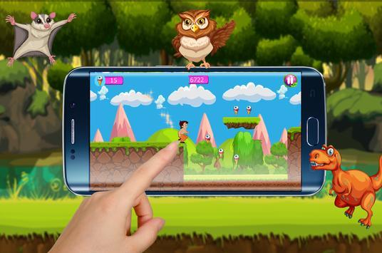Run chhota adventure screenshot 6