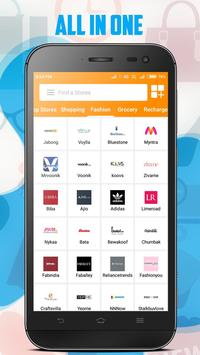 Save With Best Online Shopping Apps screenshot 4