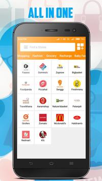 Save With Best Online Shopping Apps poster