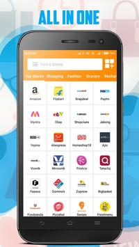 Save With Best Online Shopping Apps screenshot 1