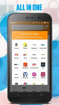Save With Best Online Shopping Apps screenshot 3