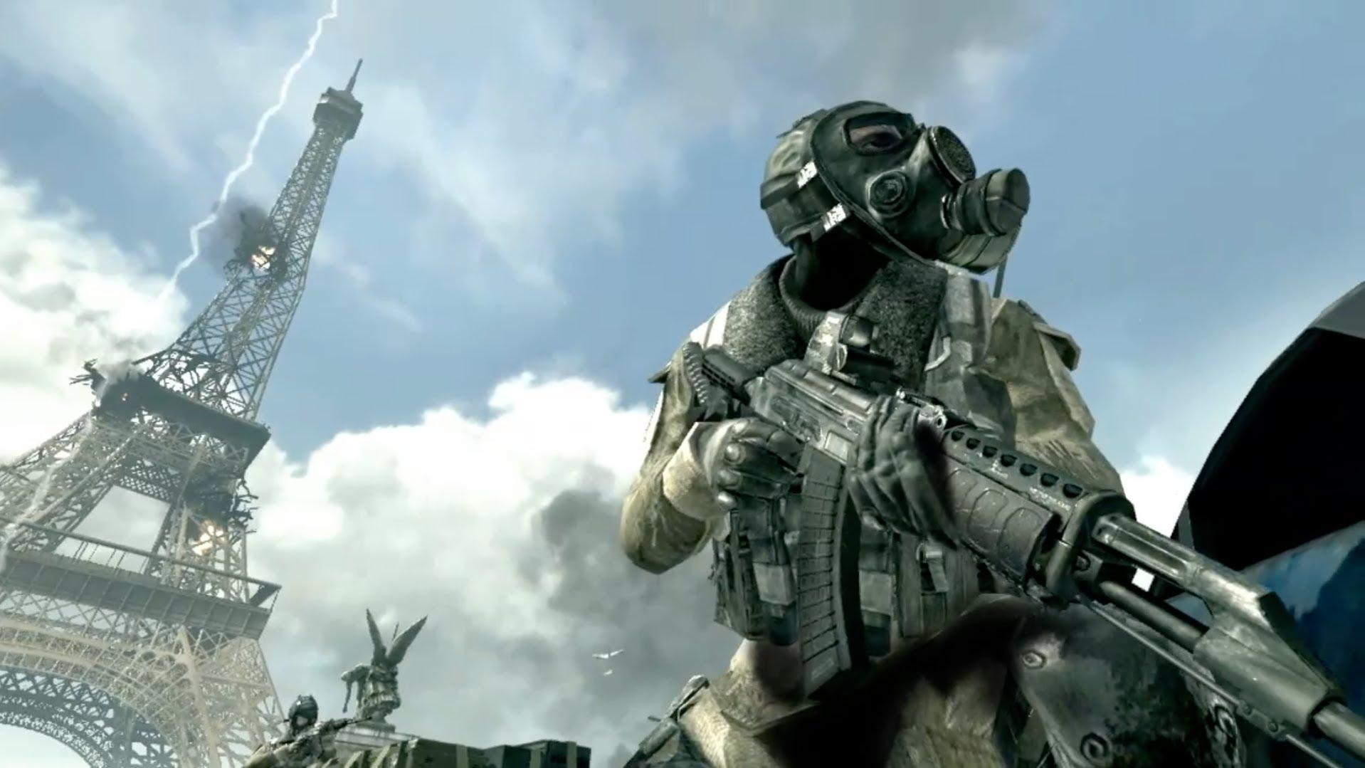 Modern Warfare 3 for Android - APK Download