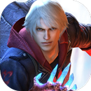 Download Devil May Cry 4 Mod APK Terbaru