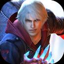 Download Devil May Cry 4 Mod APK Terbaru