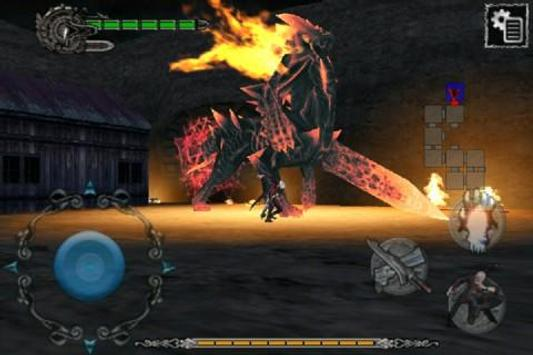 Devil may cry 4 for android apk download.