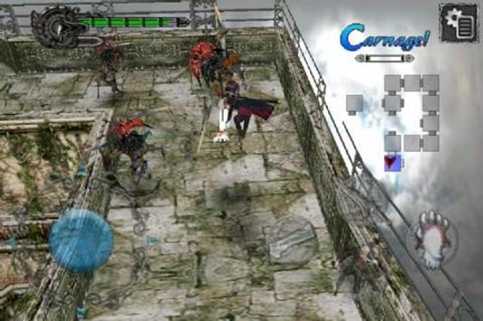 Devil May Cry 4 स्क्रीनशॉट 1