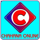 Chahana icon