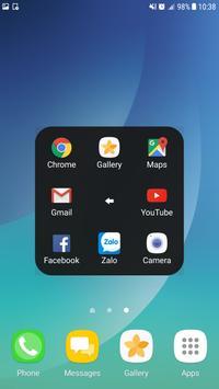 Assistive Touch New 2017 apk screenshot