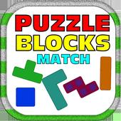 Ancient Blocks Puzzle icon