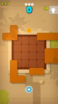 Ancient Blocks Puzzle screenshot 22