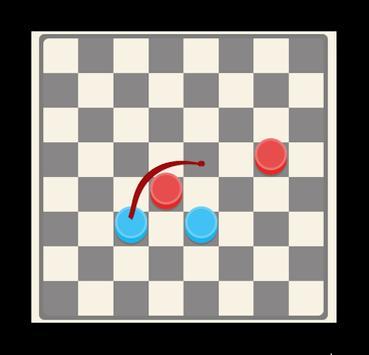 Fun Checkers screenshot 7