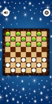 Fun Checkers screenshot 2