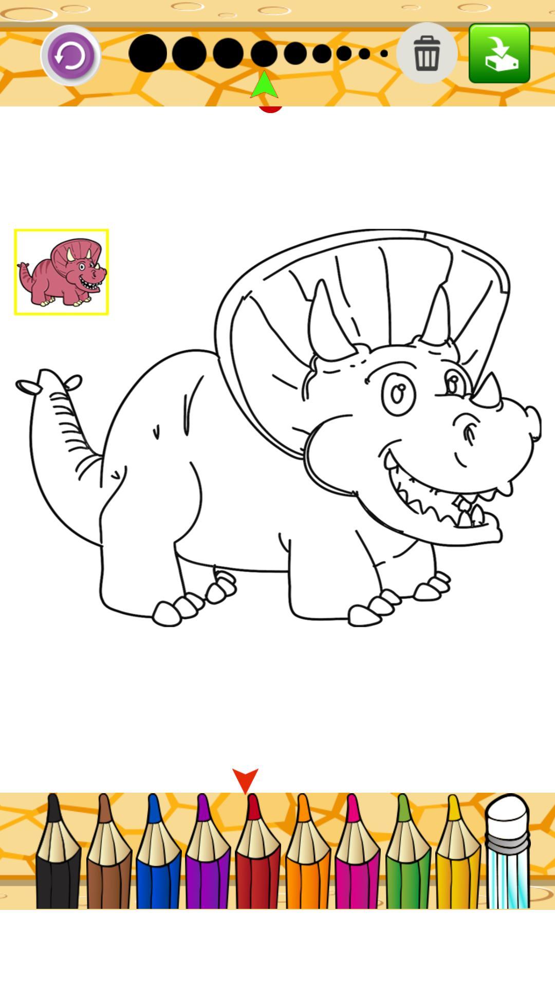 Kumpulan gambar untuk Belajar mewarnai: Gambar Kartun ...