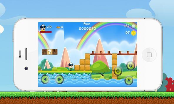 Jungle Adventures Marimo Hd apk screenshot