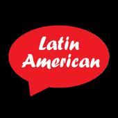 Latin America Messenger & Chat icon