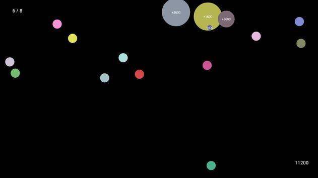 Chain Explosion screenshot 4
