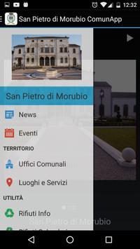 San Pietro di Morubio ComunApp apk screenshot