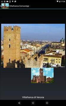 Villafranca ComunApp apk screenshot