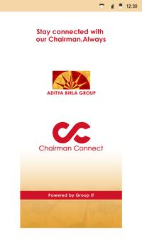 ABG Chairman Connect poster