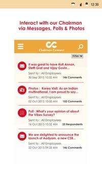 ABG Chairman Connect apk screenshot