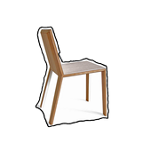 Chairs Design icon