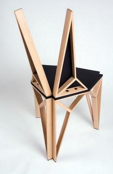 Chairs Design screenshot 3