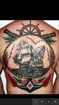 Men Tattoo Ideas screenshot 13