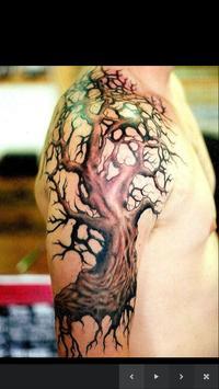 Men Tattoo Ideas screenshot 1