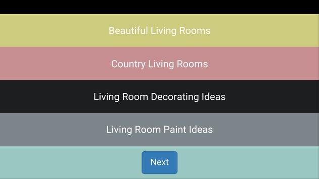 Beautiful Living Rooms APK Download - Free Lifestyle APP for Android ...