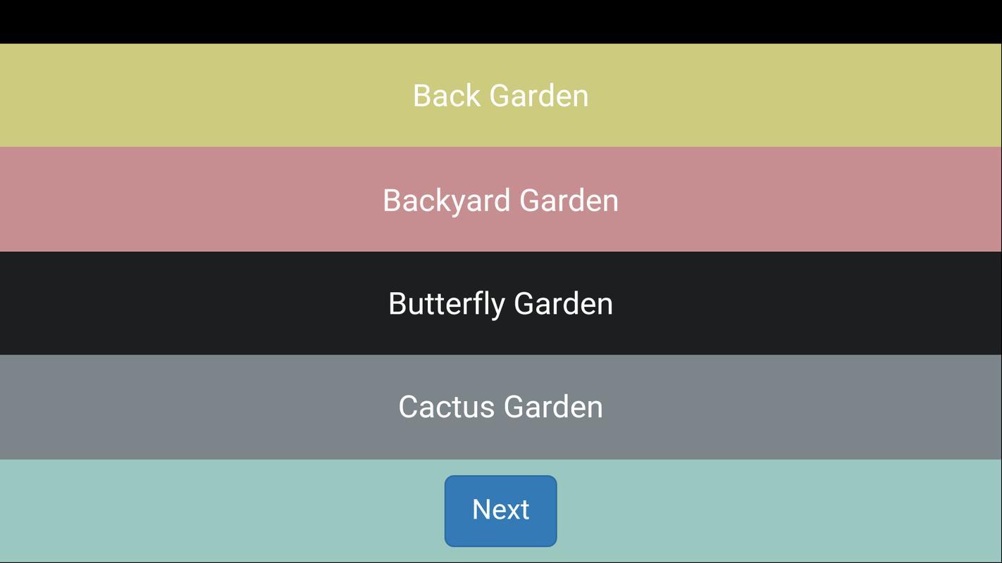 Garden Design APK Download Free Lifestyle APP for