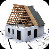 3D House Plans icon