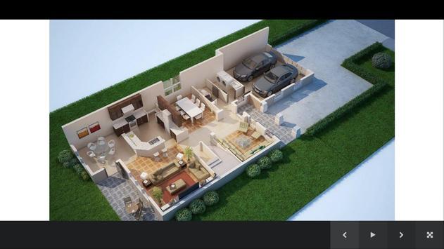3D House Plans screenshot 14