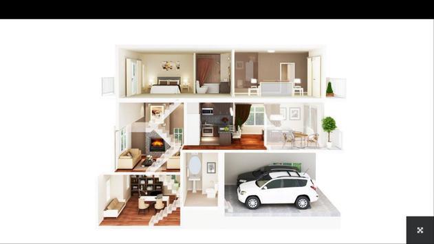 3D House Plans screenshot 18