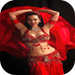 Belly dance step by step