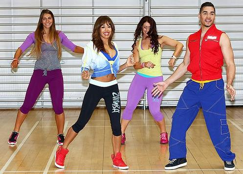 Zumba Dance For Beginners screenshot 3
