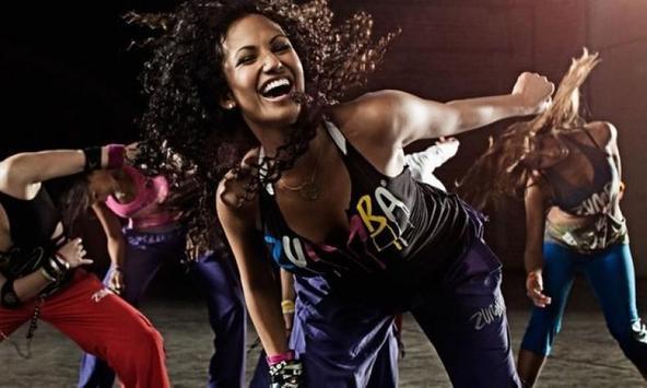 Zumba Dance For Beginners screenshot 2