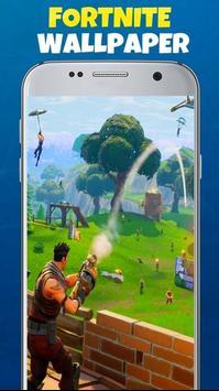 Fortnite Wallpapers Battle Royale poster