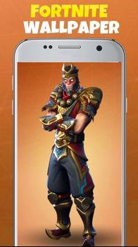 Fortnite Wallpapers Battle Royale screenshot 3
