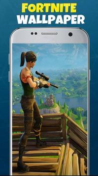 Fortnite Wallpapers Battle Royale screenshot 4