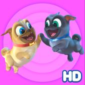 puppy wallpaper pals icon