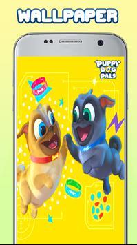 puppy wallpaper pals screenshot 2