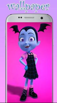 vampirina wallpaper screenshot 3