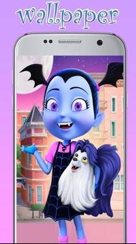 vampirina wallpaper screenshot 1