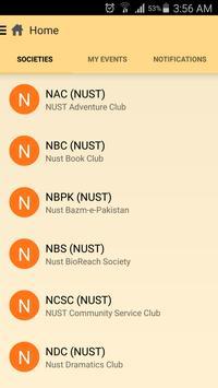 N-Wired apk screenshot