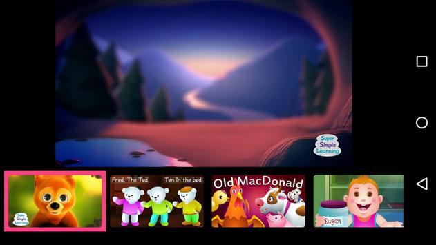 Kids World -Youtube Videos apk screenshot